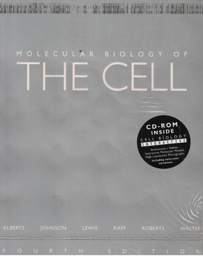 Molecular cell biology: harvey lodish, arnold berk, lawrence.