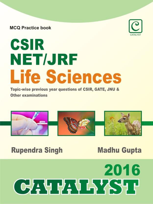 Books csir science pdf life net