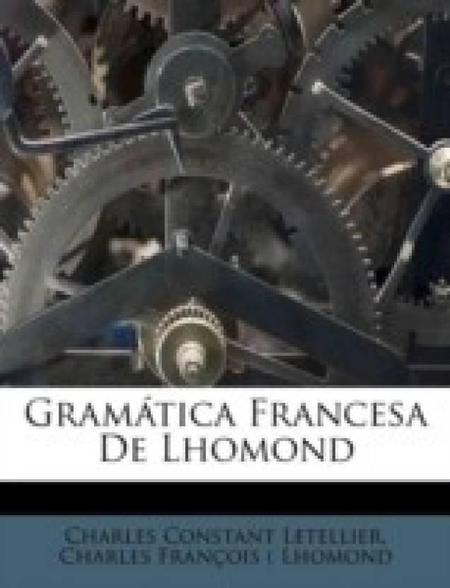 Gram Tica Francesa de Lhomond