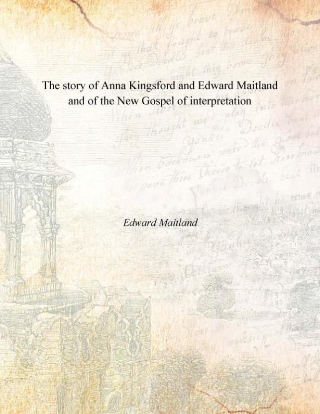 Kingsford, Anna Bonus (1846-1888)