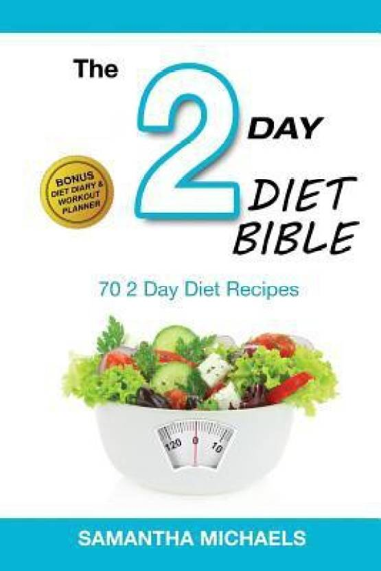 2 day diet top 70 recipes with diet diary workout journal buy