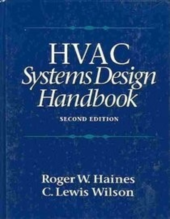 Hvac Hand Book