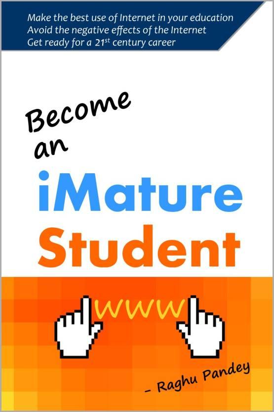 Become an iMature Student