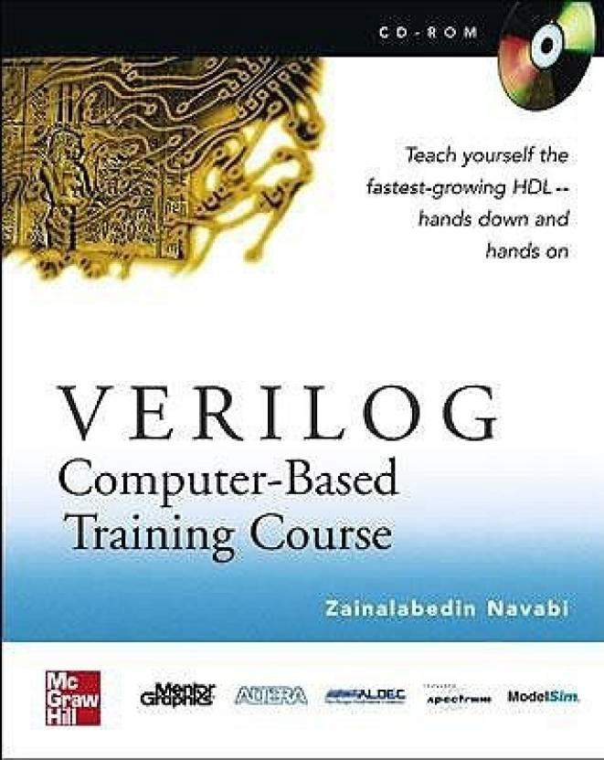 Verilog Computer-Based Training Course: Buy Verilog Computer-Based