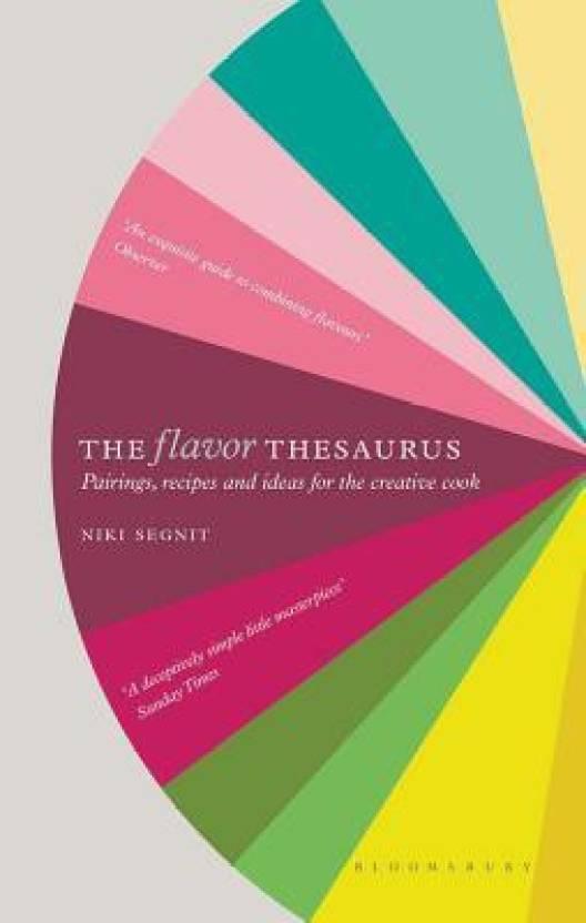 Flavor Thesaurus