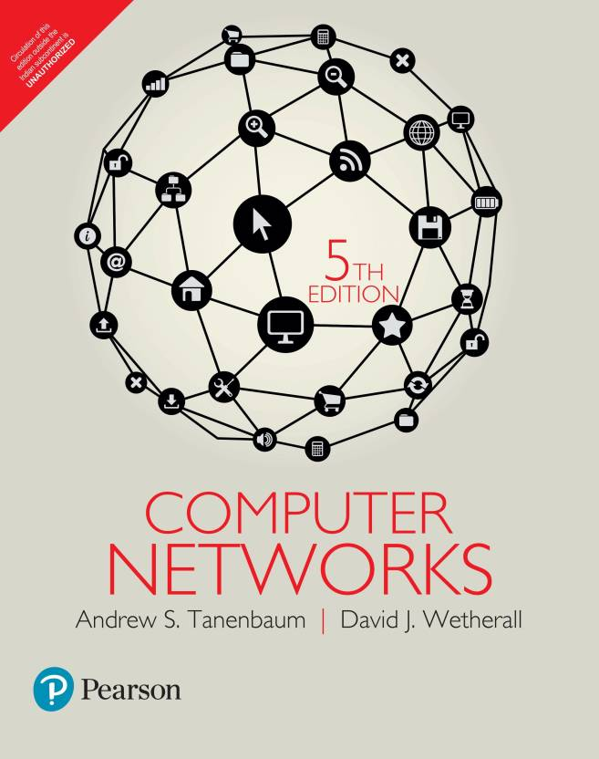 Computer Networks 5th Edition