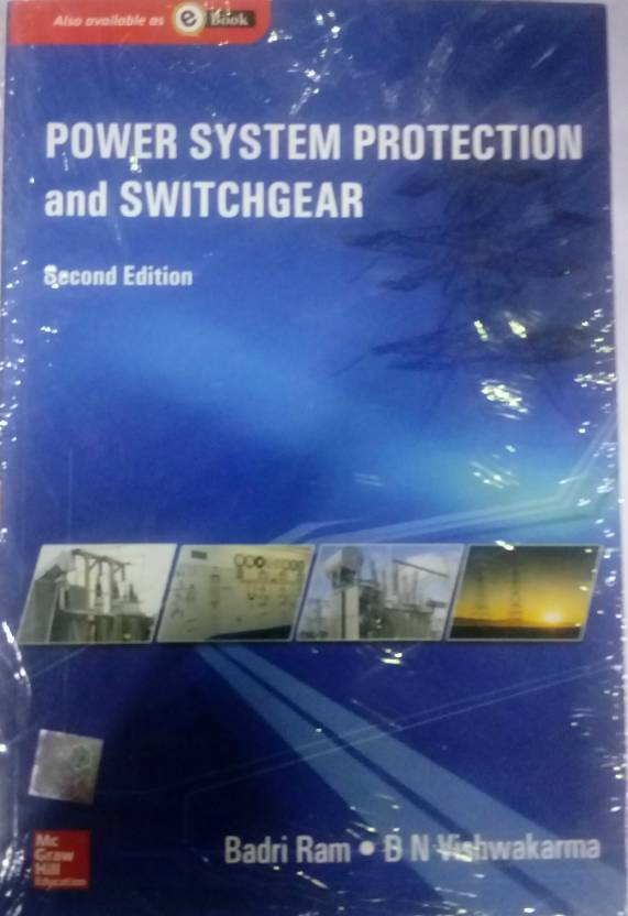 Power System Protection and Switchgear 2 Edition price comparison at Flipkart, Amazon, Crossword, Uread, Bookadda, Landmark, Homeshop18