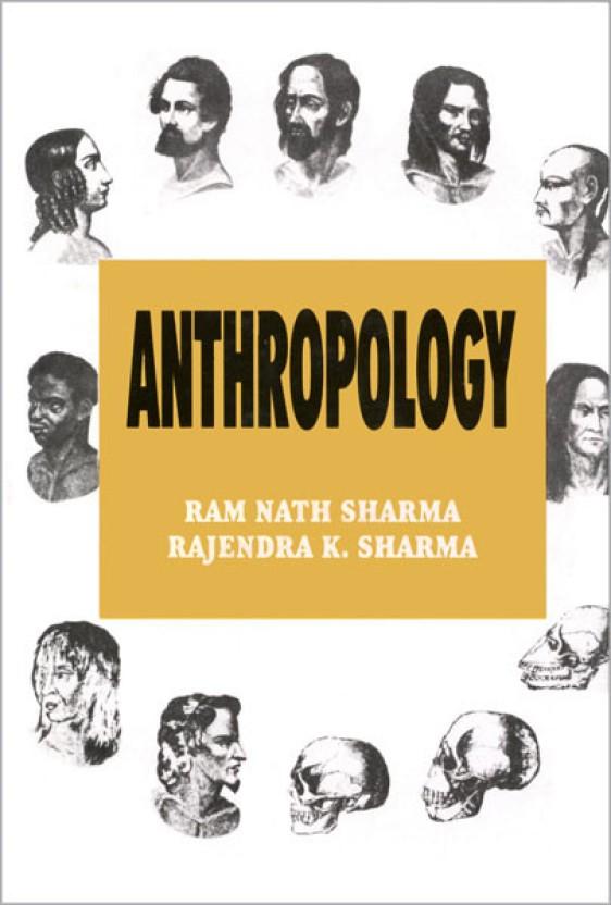 Vaid sir socio cultural anthropology book
