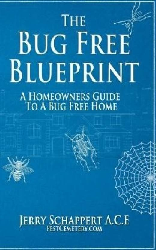 The bug free blueprint buy the bug free blueprint by schappert the bug free blueprint english paperback schappert malvernweather Image collections