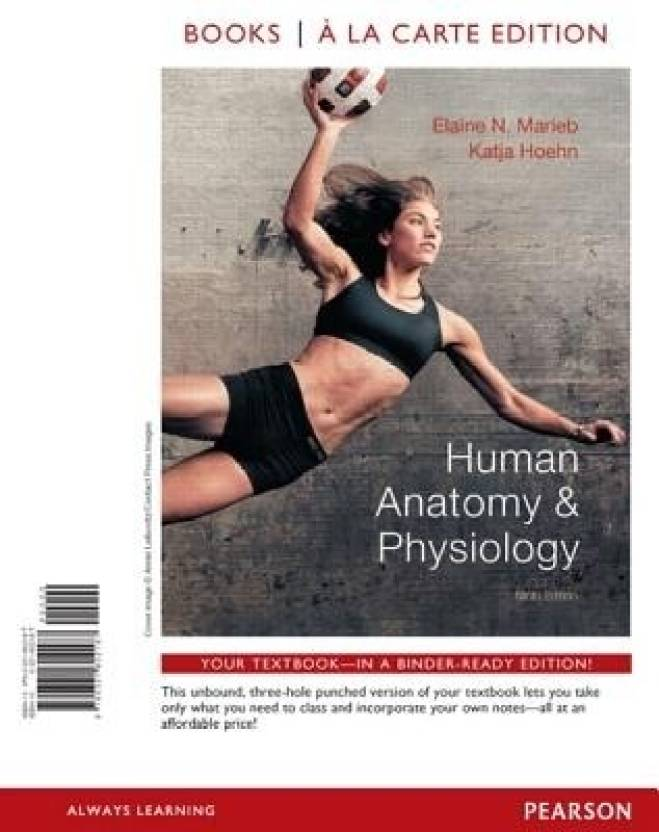 Human Anatomy & Physiology - Buy Human Anatomy & Physiology Online ...