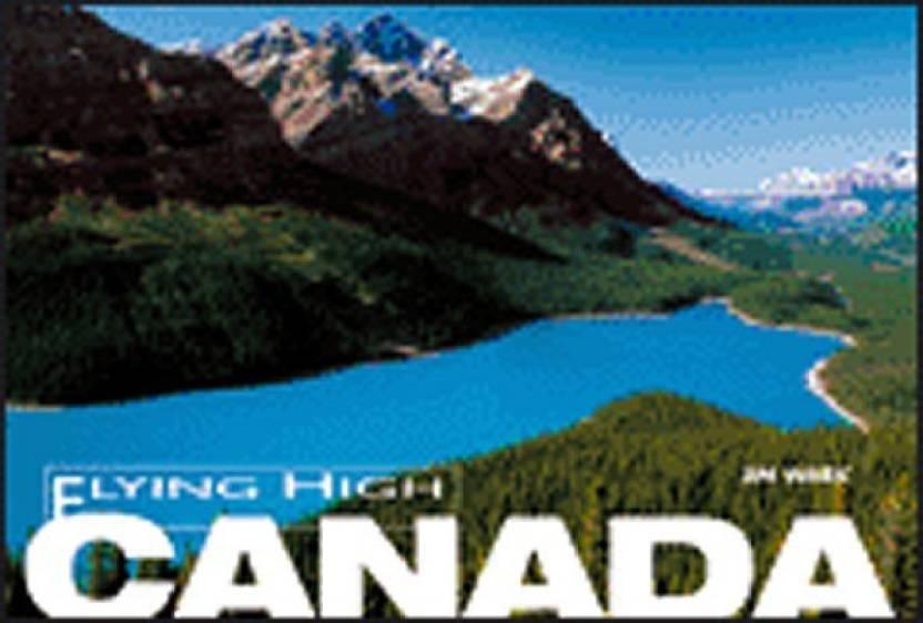 Canada (Flying High) - Buy Canada (Flying High) by mccloskey