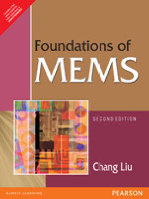 Foundations Of Mems Pdf