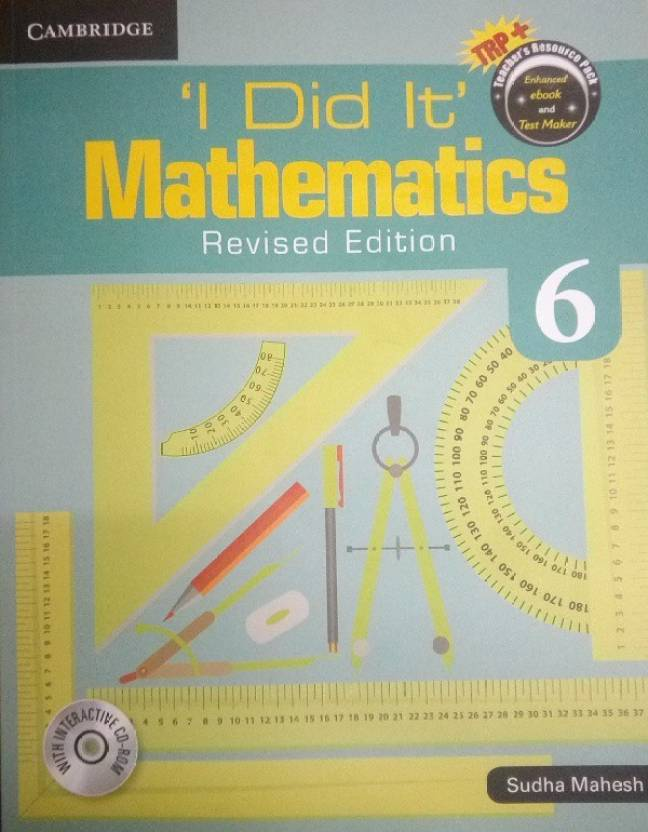 I did it mathematics level 6 students book with cd rom asia edition i did it mathematics level 6 students book with cd rom asia edition fandeluxe Image collections