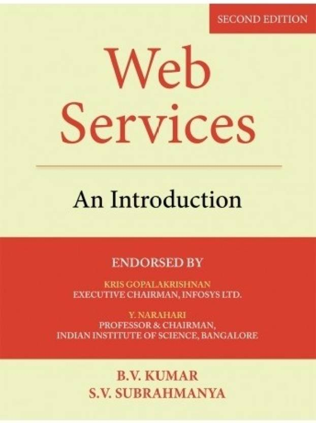 WEB SERVICES: AN INTRODUCTION 2nd  Edition