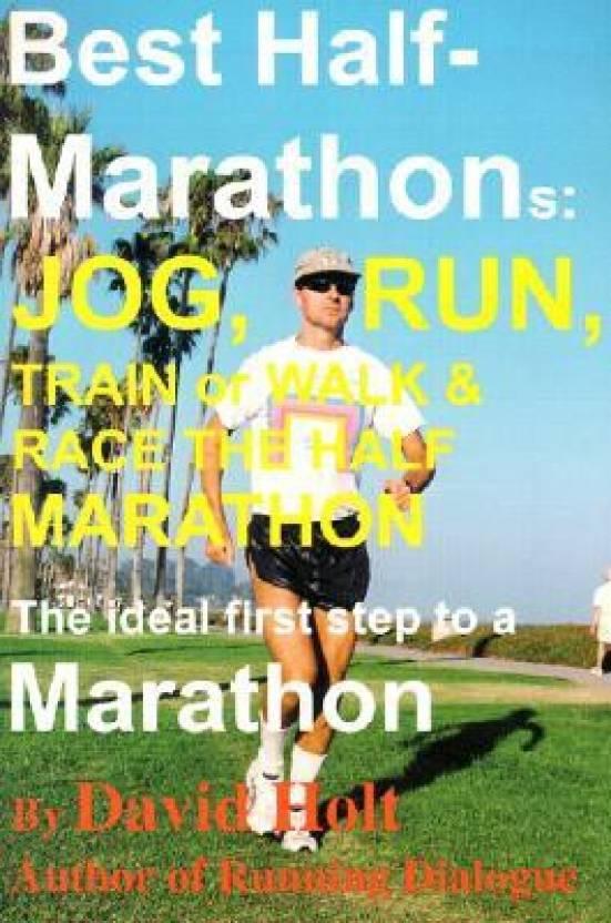 best half marathons jog run train or walk race the half