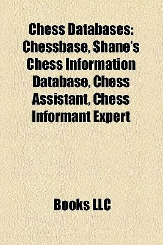 Chess Databases: Chessbase, Shane\'s Chess Information