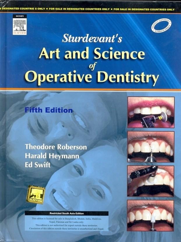 Operative Dentistry Pdf