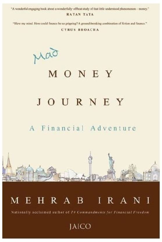 Mad Money Journey - A Financial Adventure 1st Edition