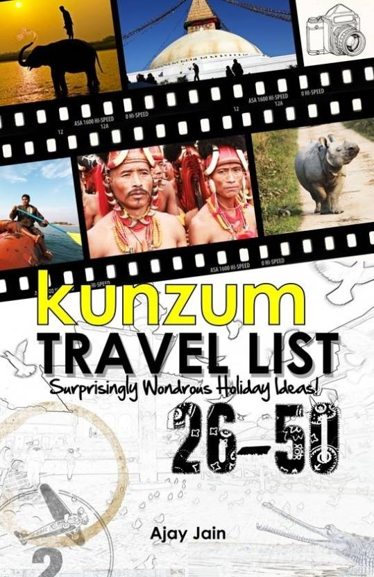 Kunzum Travel List 26-50