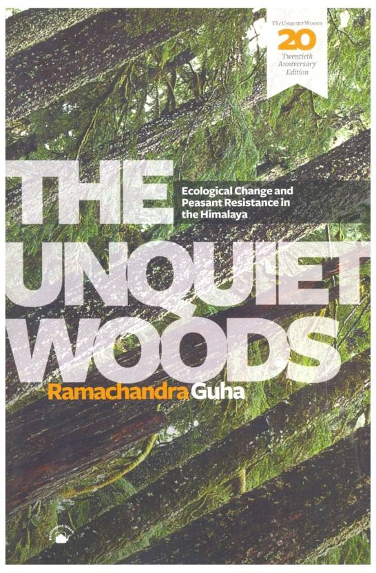 The Unquiet Woods
