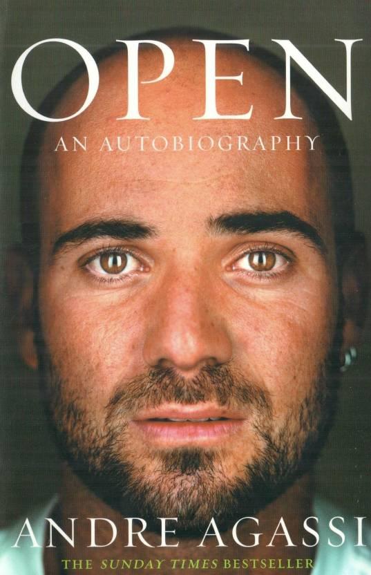 OPEN : An Autobiography