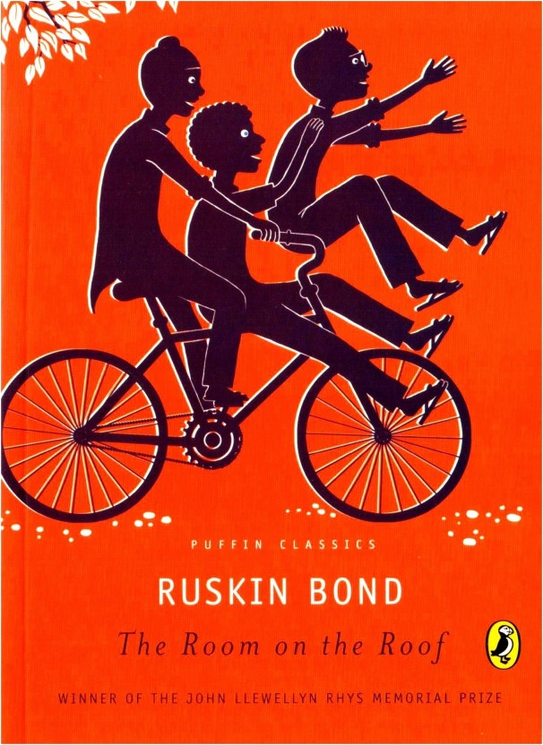 book review of room on the roof ruskin bond 'the room on the roof' is a semi autobiographical novel written by ruskin bond when he was just 17 it was published when he was 21-22 the novel starts with the central character 'rusty' being unhappy living with his guardian following the death of his parents.