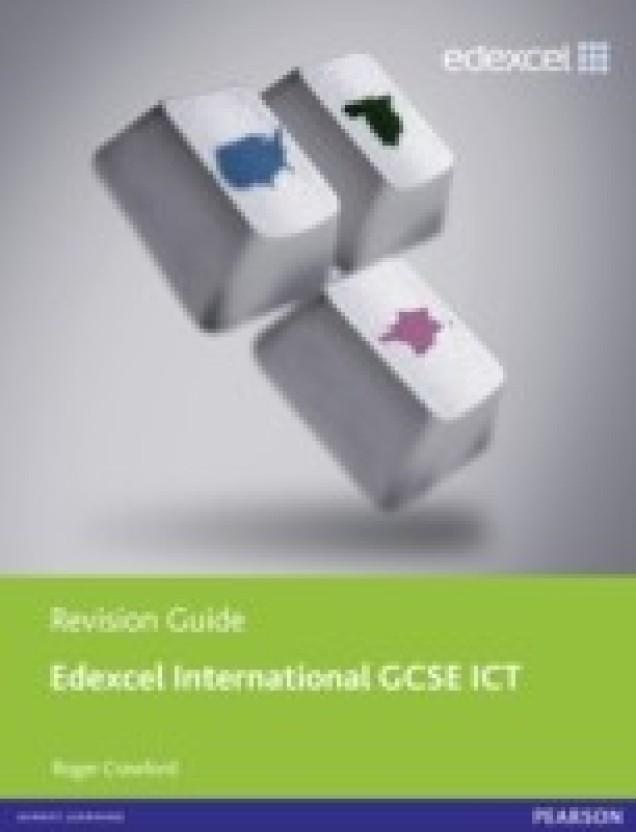 edexcel international gcse ict revision guide print and online rh flipkart com edexcel igcse ict revision guide online edexcel gcse ict revision guide pdf
