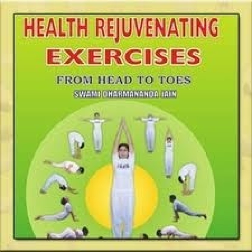 The rejuvenating power of exercise