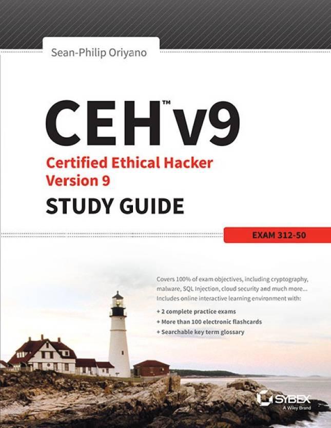 Ceh V9 Certified Ethical Hacker Version 9 Study Guide Buy Ceh V9