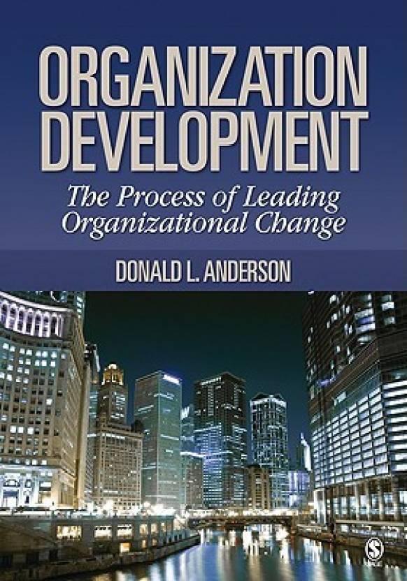 Organization Development FIRST Edition