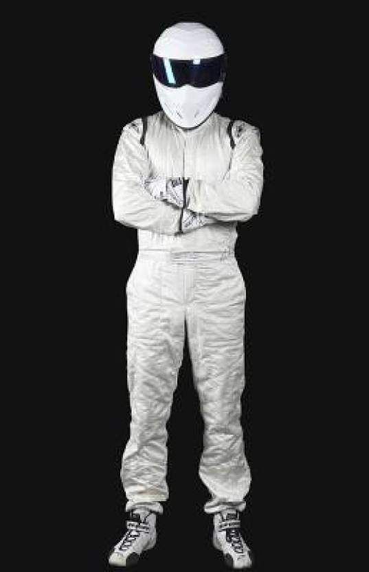 The Stig: Buy The Stig by Simon Du Beaumarche at Low Price in India