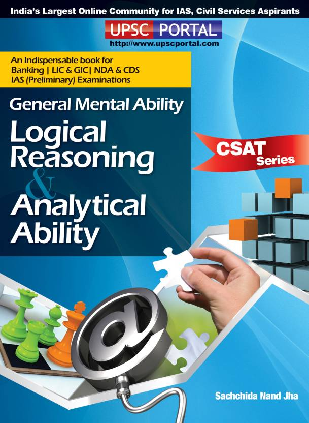 General Mental Ability Logical Reasoning & Analytical Ability 1st Edition 1st Edition