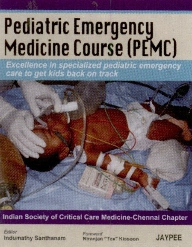 Pediatric Critical Care Medicine Book