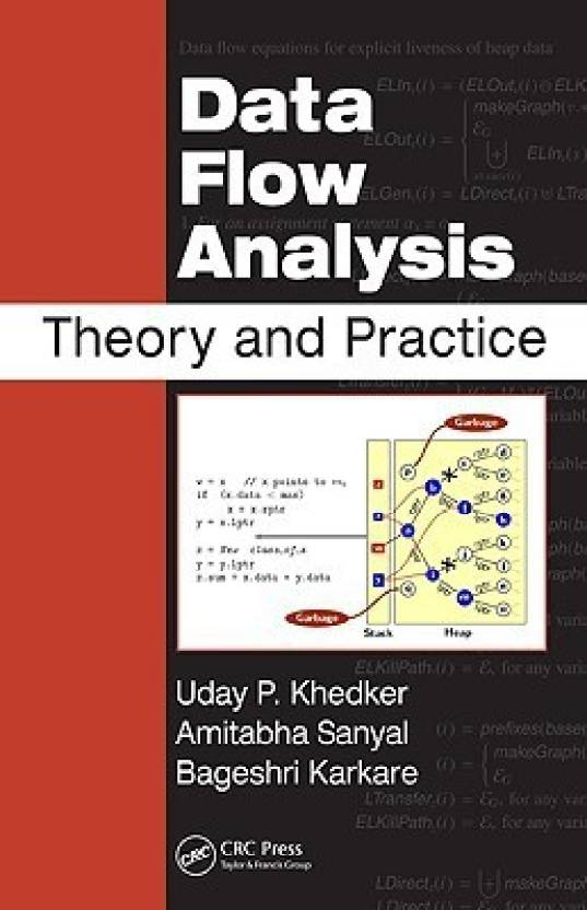 Data Flow Analysis: Theory and Practice 1st  Edition