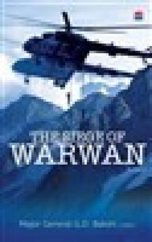 THE SIEGE OF WARWAN