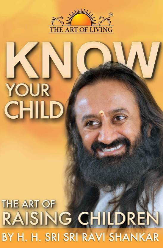 Know Your Child: The Art of Raising Children price comparison at Flipkart, Amazon, Crossword, Uread, Bookadda, Landmark, Homeshop18
