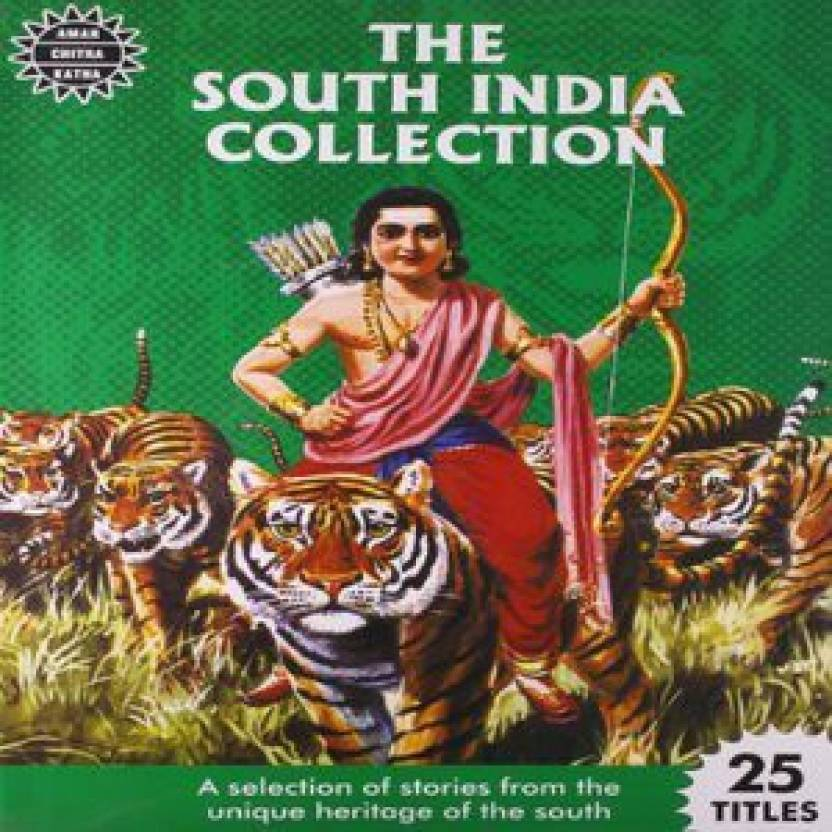 South India Collection