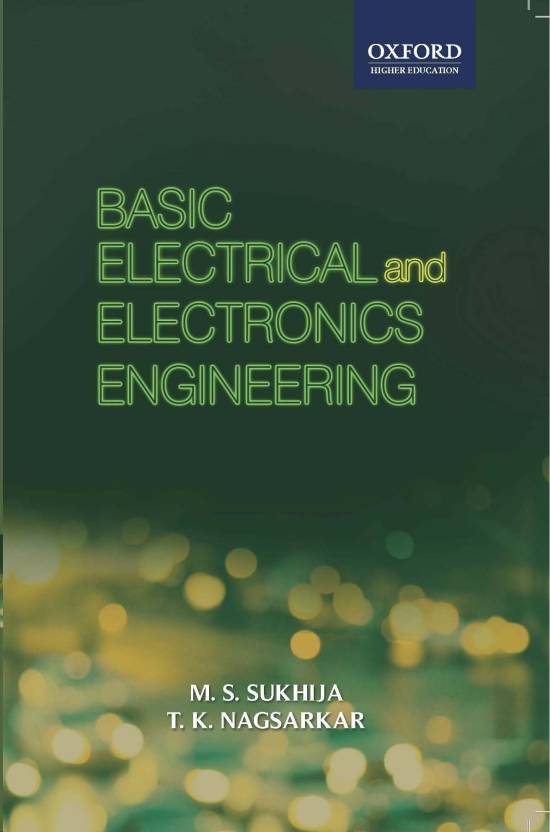 Basic Electrical and Electronics Engineering 1st Edition