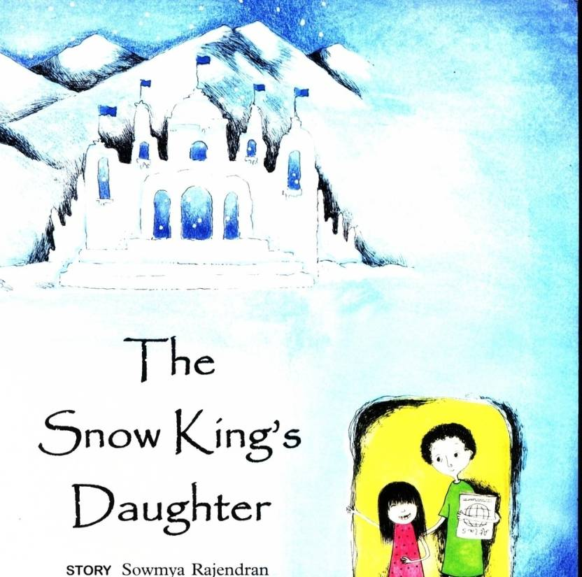 The Snow Kings Daughter