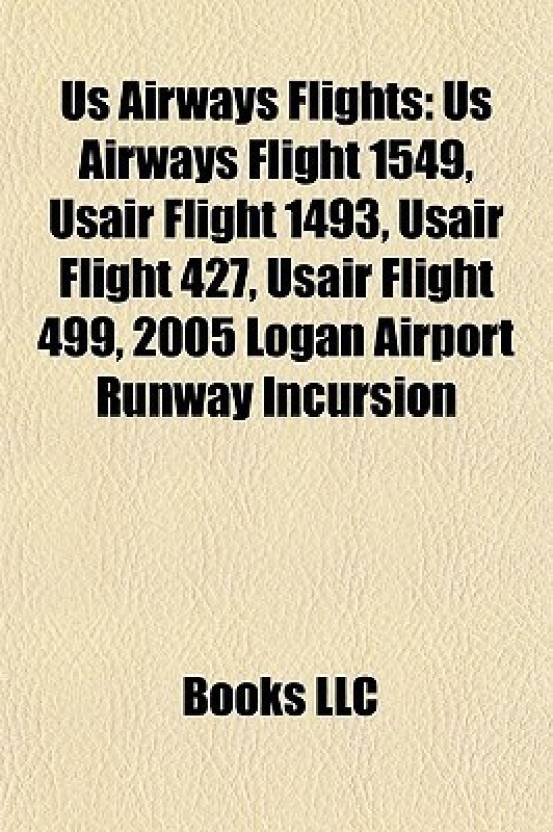usair flight 1493