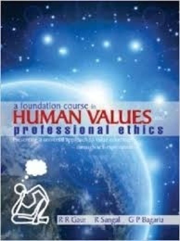 Professional Value and Ethics Essay -- Ethics