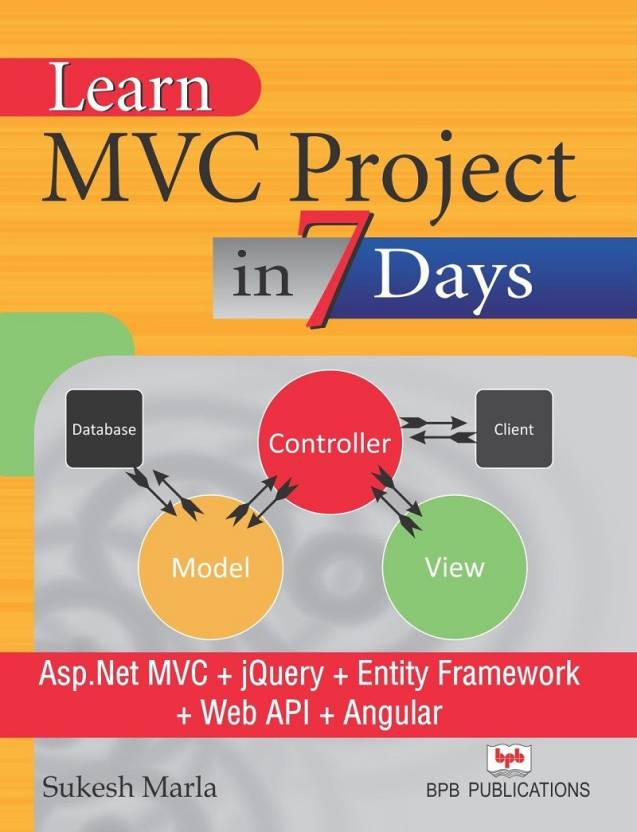 LEARN MVC IN 7 DAYS(ENGLISH)