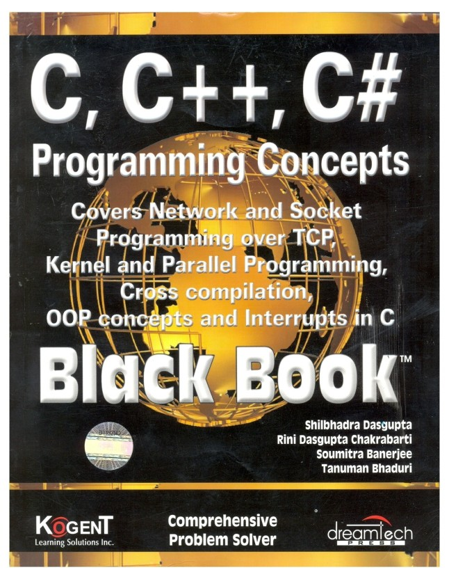 C# 2010 Programming Black Book Pdf