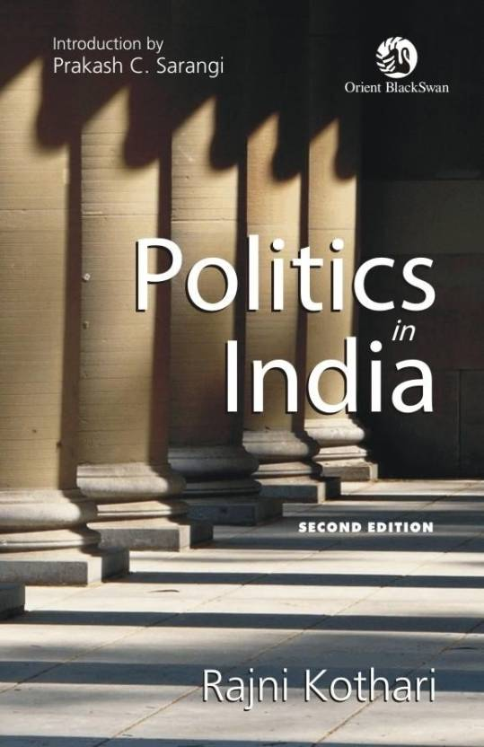 Politics in India 2nd Edition