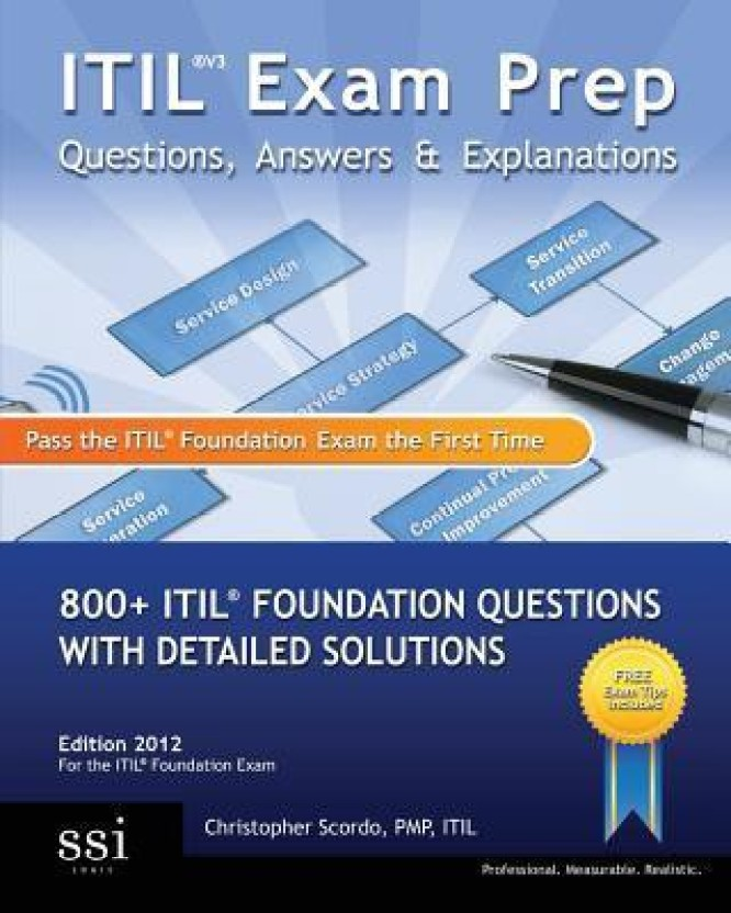 itil exam The itil foundation is the entry-level qualification, which offers a general awareness of the key elements, concepts and terminology used in the itil service lifecycle, including the links between lifecycle stages, the processes used and their contribution to service management practices.