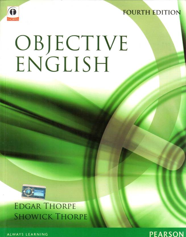 Objective English 4th Edition