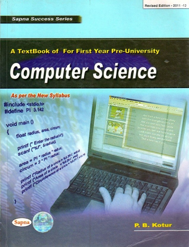 Computer Concepts And C Programming By Pb Kotur Pdf