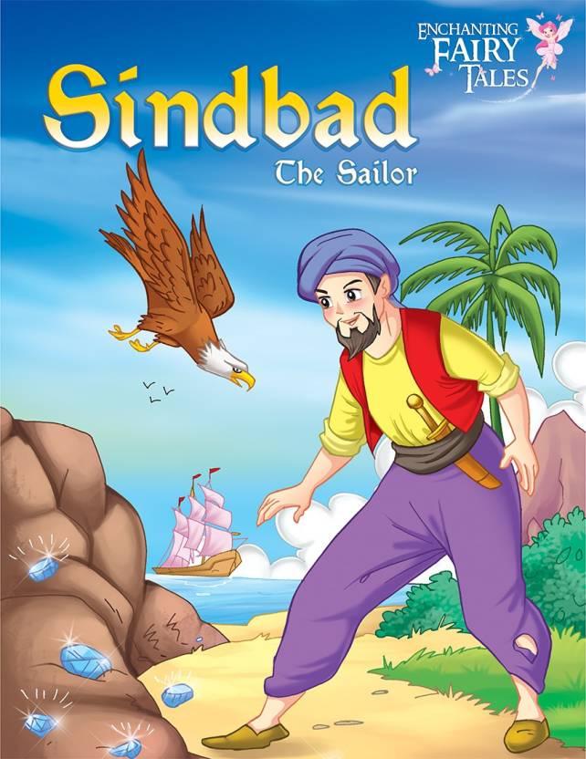 sindbad sailor