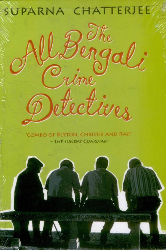 The All Bengali Crime Detectives