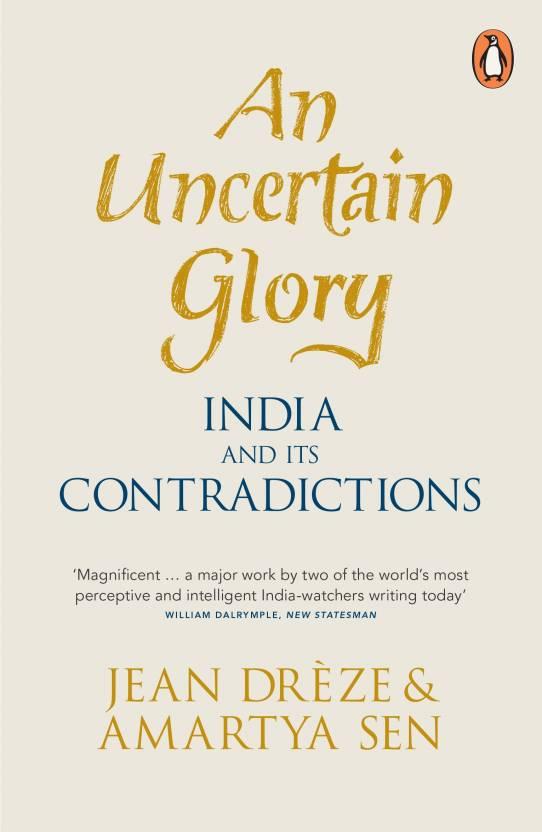 An Uncertain Glory (PB)